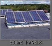 Bozeman Prospect Building - Solar Panels