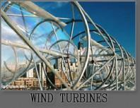 Bozeman Prospect Building - Wind Turbines