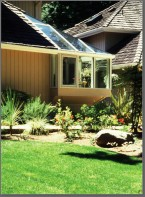 Residential Home Landscape Design & Architecture - Swanson Architects in Bozeman, MT