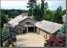 Mountain View Residential Bozeman Montana Home Architecture