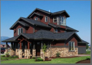 Residential Bozeman Montana Home Architecture Design Planning