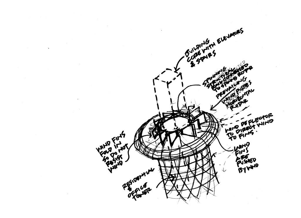 WindTurbineTower-DarrellSwanson-RotarSketch-11-06-14